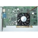 ATI Carte Vidéo AGP Modèle : 109-82800-00