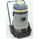 JohnnyVac commercial vacuum cleaner, 16 GAL Wet & Dry - JV403P