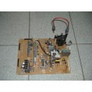 TOSHIBA Carte Main PB8096 / TP50H15