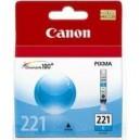 Canon CLI-221C Cartouche d'encre Cyan