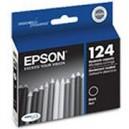 Epson  T124120 Cartouche d'encre noire