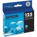 Epson T125220 Cartouche d'encre cyan