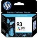 HP 93 Cartouche d'encre tricolore C9361WC