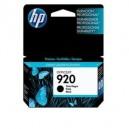 HP 920 Cartouche d'encre noire CD971AC