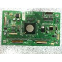DIGISTAR T-CON Board 6871QCH977B, 6870QCH0C6B / PH-4210D