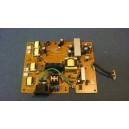BENQ Carte d'alimentation/Inverter 55L1J02001, 48.L1J02.A00 / Q9T4 (Ecran d'ordinateur)