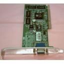 Nvidia Vanta LT AGP Video Card 8MB