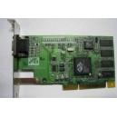 ATI 109-49800-11 AGP VIDEO PRO TURBO 8MB