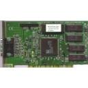 ATI Carte Vidéo RAGE128 GL AGP 64MB Modèle : 109-32100-20