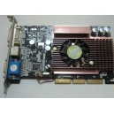Geforce Carte VGA Modèle : GF FX 5500