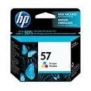 HP 57 Cartouche d'encre tricolore
