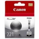 Canon CLI-221BK Cartouche d'encre noire