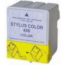 Epson T014201 Compatible Color Ink Cartridge