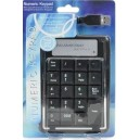 POWER DATA USB NUMERIC KEYPAD