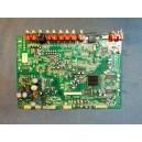 Akai MainBoard E3761-058010-1, 771E501D01-01 / PDP5073TM