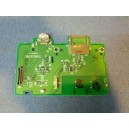 Hitachi Lecteur Carte SD JA08234-D / P42H401