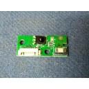 Haier Carte de capteur IR  303Q2611231 / LE32F2220