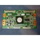 TOSHIBA Carte T-CON F12FA7M3C4LV0.1, LJ94-02943A / 52XV645U