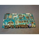 DELL Main / Input Board 00.V0901GA04 / W5001CHD