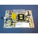 HAIER Carte d'alimentation 303C3902064, TV3902-ZC02-01 / 40D3500M