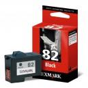 Lexmark 82 Cartouche d'encre noire 18L0032