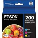 Epson T200520 Cartouches d'encre couleur  paquet combiné