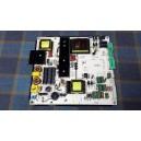 HAIER Carte d'alimentation LK-PL550201B, LKP-PL176 / LE58F3281A