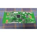 HISENSE Carte T-CON RSAG7.820.5206/ROH / 55K610GWN