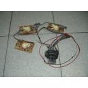 TOSHIBA R-Drive, G-Drive, B-Drive PB8098-1, PB8098-2, PB8098-3 / TP50H15