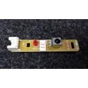 INSIGNIA Carte de capteur IR 569ME1909A / NS-37D20SNA14