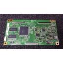 VIEWSONIC Carte T-CON 35-D020223, V420H1_C07 / N4785P