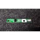 HAIER Carte de capteur IR 303C3215235, TV3215-ZC25-05 / LE55F32800