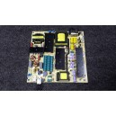 HAIER Carte d'alimentation TV5001-ZC02-01 / 55D3550