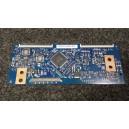 HAIER Carte T-CON 55.55T02.C09, T550HVN01.8 / 55D3550