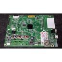 LG Carte Main/Input EBT62394296, EAX65071307 / 42PN4500-UA
