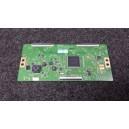 LG Carte T-CON 6870C-0502C, 6871L-3702H / 49UB8200-UH