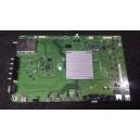 SHARP Input/Main Board KF452, XF452WJZZ Ver E / LC-46LE810UN