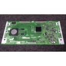 SHARP Carte T-CON RUNTK4570TPZJ  / LC-46LE810UN