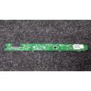 PHILIPS IR Remote Sensor & Key Controller BA31T0G02031 / 40PFL1708/F7