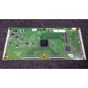 SHARP T-CON Board DUNTKF975WE14, F975FM14, QPWBXF975WJN1 / LC-52LE640U