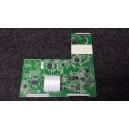 PROSCAN Carte T-CON MS74200-ZC01-02, 1010025719-02181 / PLDED4243A