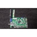 INSIGNIA Input/Main Board SY13161-2, CV3393BH-E, 1.80.67.00101 / NS-32D20SNA14