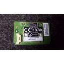 LG Module Wi-Fi WN8122E1, EAT61813801 / 55LN5700-UH