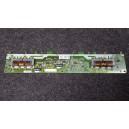 SAMSUNG Carte Inverter LJ97-02598A, SSI320_4UH01 / LN32C540F2D