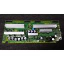 PANASONIC Carte X-SUS  TXNSS1RLTU, TNPA4411AC / TH-42PZ85U
