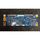 SAMSUNG T-CON Board 55.50T12.C12, T500HVF02.2 / UN50H5203AF