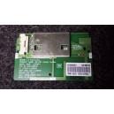 LG Module Wi-Fi & Bluetooth EAT62093301, LGSBW41 / 50LB6500-UM