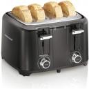 HAMILTON BEACH 4 Slice Toaster 24217