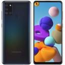 Samsung A21S - LTE, 64GB, 4GB RAM, Débloqué