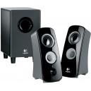 Logitech Z323 speaker system 2.1, RMS 30W